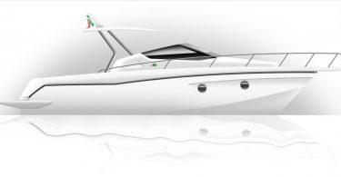 Portofino Marine modello 900S