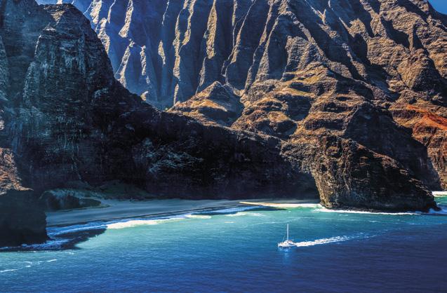 Hawaii, le Isole Aloha