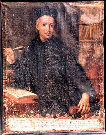 filosofo Baltasar Gracián
