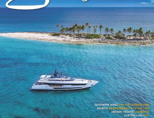 Superyacht n. 59 Autunno 2018