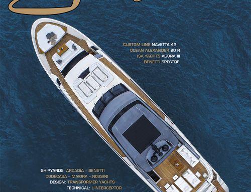 Superyacht n. 62 Estate 2019