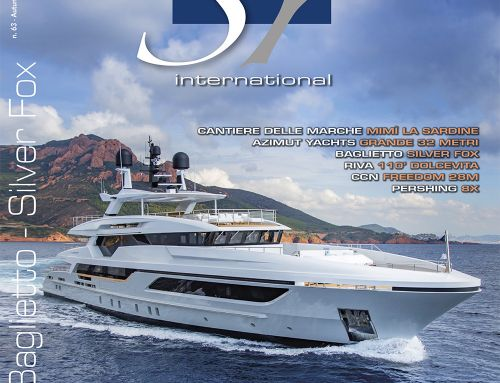 Superyacht n. 63 Autunno 2019