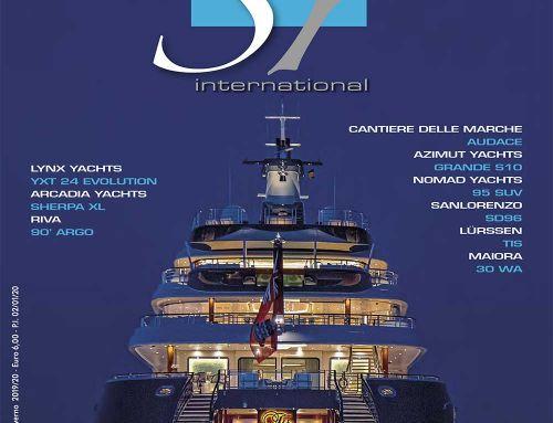 Superyacht n. 64 Inverno 2019-2020