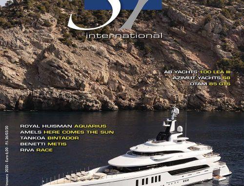 Superyacht n. 65 Primavera 2020