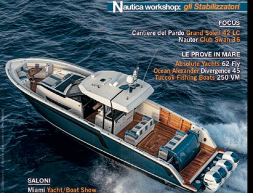 Nautica 696 Aprile 2020