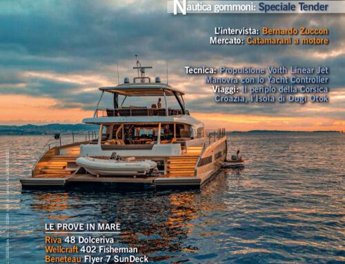 Nautica 697 Maggio 2020