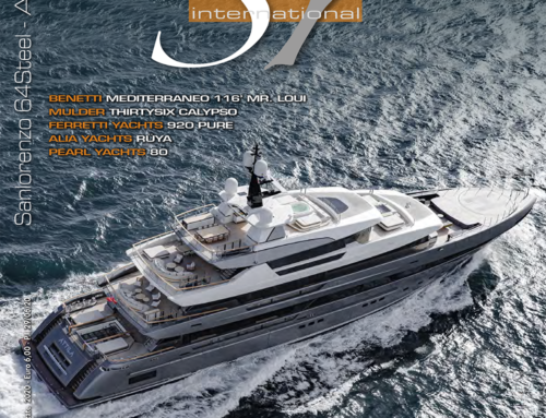 Superyacht n.66 Estate 2020