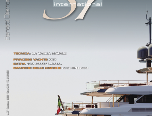 Superyacht n.67 Autunno 2020