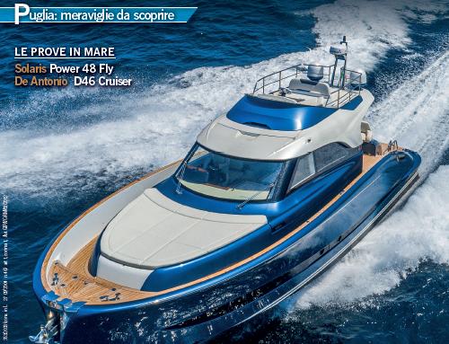 Arretrato Nautica 701 Settembre 2020