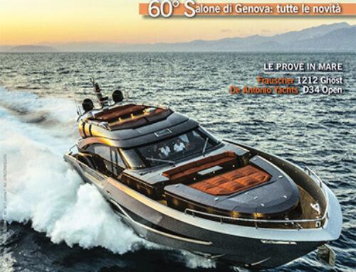 Arretrato Nautica 703 Novembre 2020
