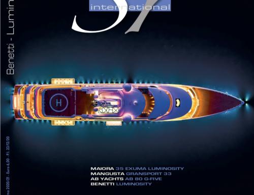 Superyacht n.68 Inverno 20-21