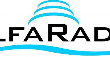 Logo alfaradio