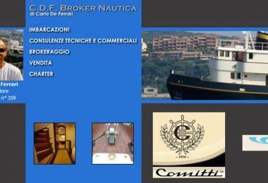 C.D.F.-broker-nautica-di-Carlo-De-Ferrari