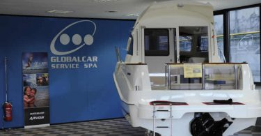 Globalcar Service – Divisione Nautica