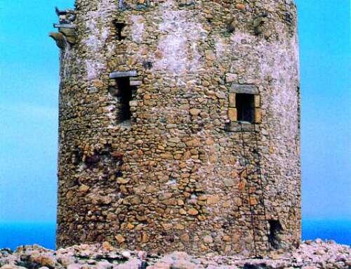 Iglesias, Torre di Cala Domestica