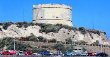 Bosa, Torre di Bosa