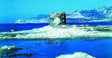 Stintino, Torre della Pelosa