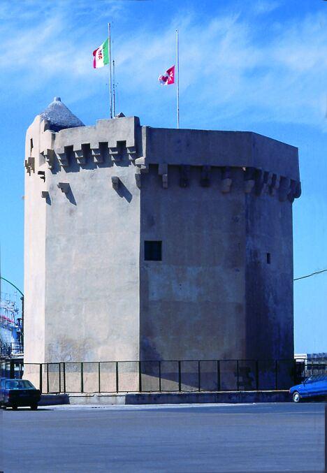 Porto Torres - Torre del Porto