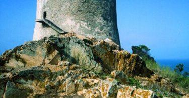 Santa Teresa di Gallura - Torre Longosardo o Torre di Santa Teresa