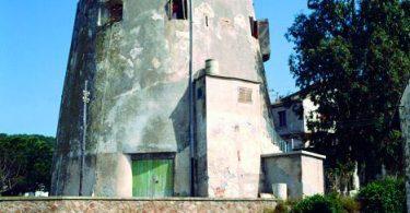 Tortoli-Arbatax - Torre di San Gemiliano