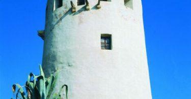 Villaputzu, Torre di Porto Corallo