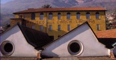 Il Museo della Barca Lariana