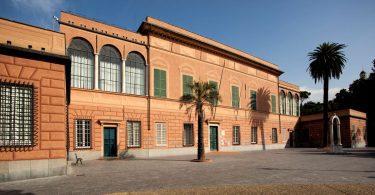 Il museo navale di Genova Pegli