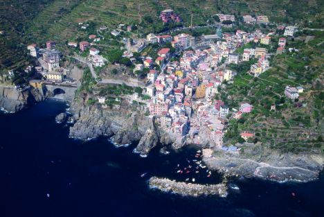 Liguria-Riomaggiore
