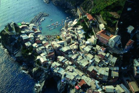 Liguria-Vernazza