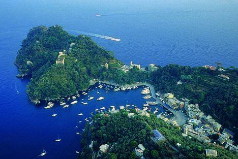 Liguria-Portofino