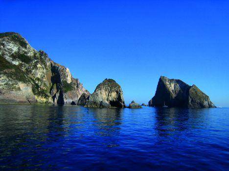 Ponza e Isole Pontine
