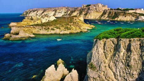 Puglia-Tremiti