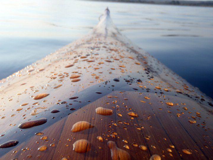 La manutenzione del legno nelle barche