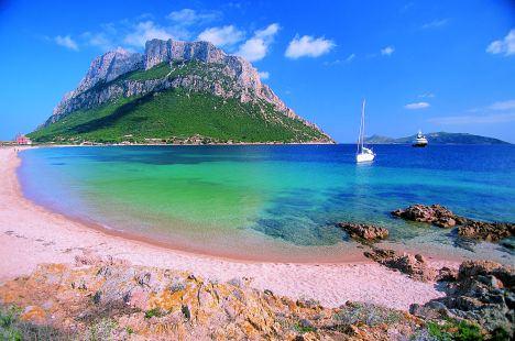 Sardegna, Tavolara