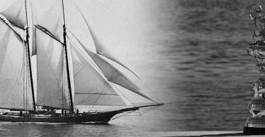 storia regata coppa america