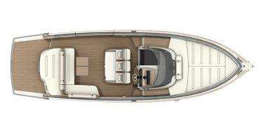 370GT V03 - MAINDECK - Vanilla Sea