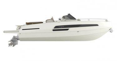 370GT V03 -  PROFILO - Personal White