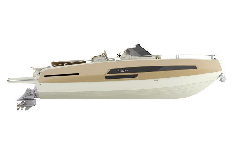 370GT V03 -  PROFILO - Vanilla Sea