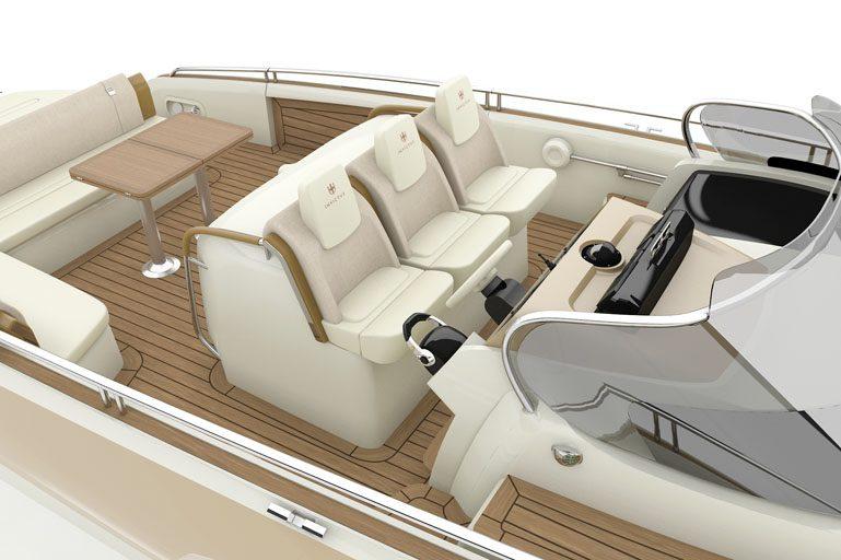 370GT - V03 - Vanilla sedili guida