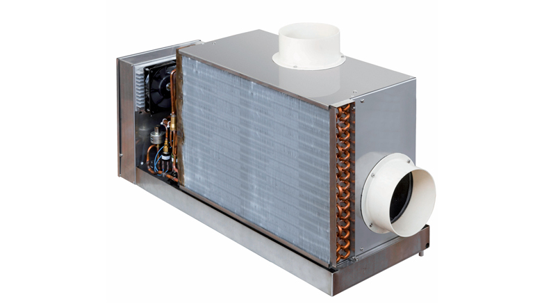 Condizionatori compatti Uflex