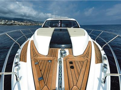 Fairline Yachts Targa 53 GT_6
