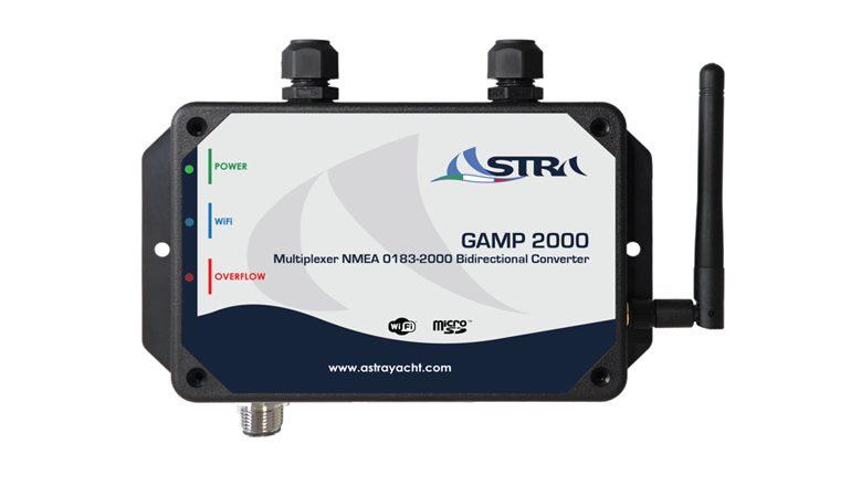 GAMP-2000_connettore