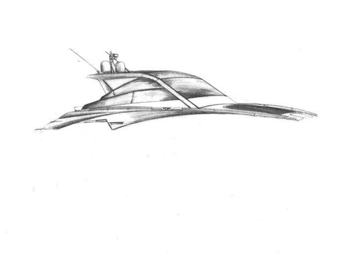 Nuovo Fiart 52 Sketh