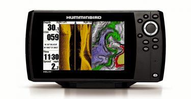 Sonar-fishfinder-Humminbird-serie-Helix-7