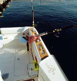 La barca da pesca for Barca a vapore per barche da pesca