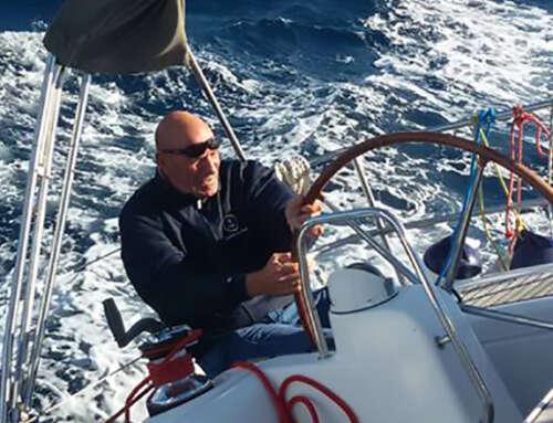 Corsi per Skipper CAPTAINS AND CREW