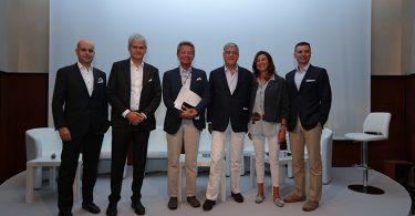SX to DX_Fabio Ermetto, Vincenzo Poerio, Ferruccio Luppi. Paolo Vitelli, Giovanna Vitelli, Marco Valle