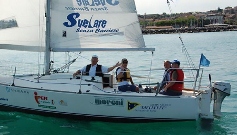 i vincitori 2015 Pietro Mensi, Davide Gilberti e Roberto Giudice (Squadra G Brescia 2 con Sergio Zumerle)