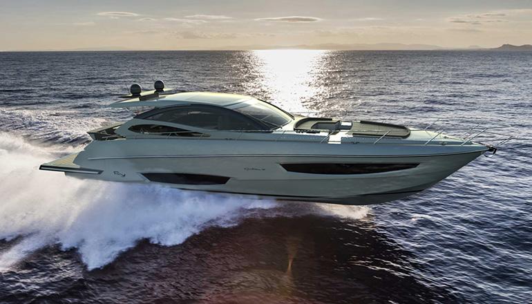 Le novit 2017 di rio yachts granturismo 58 s e spider 40 for Novita nautica 2017