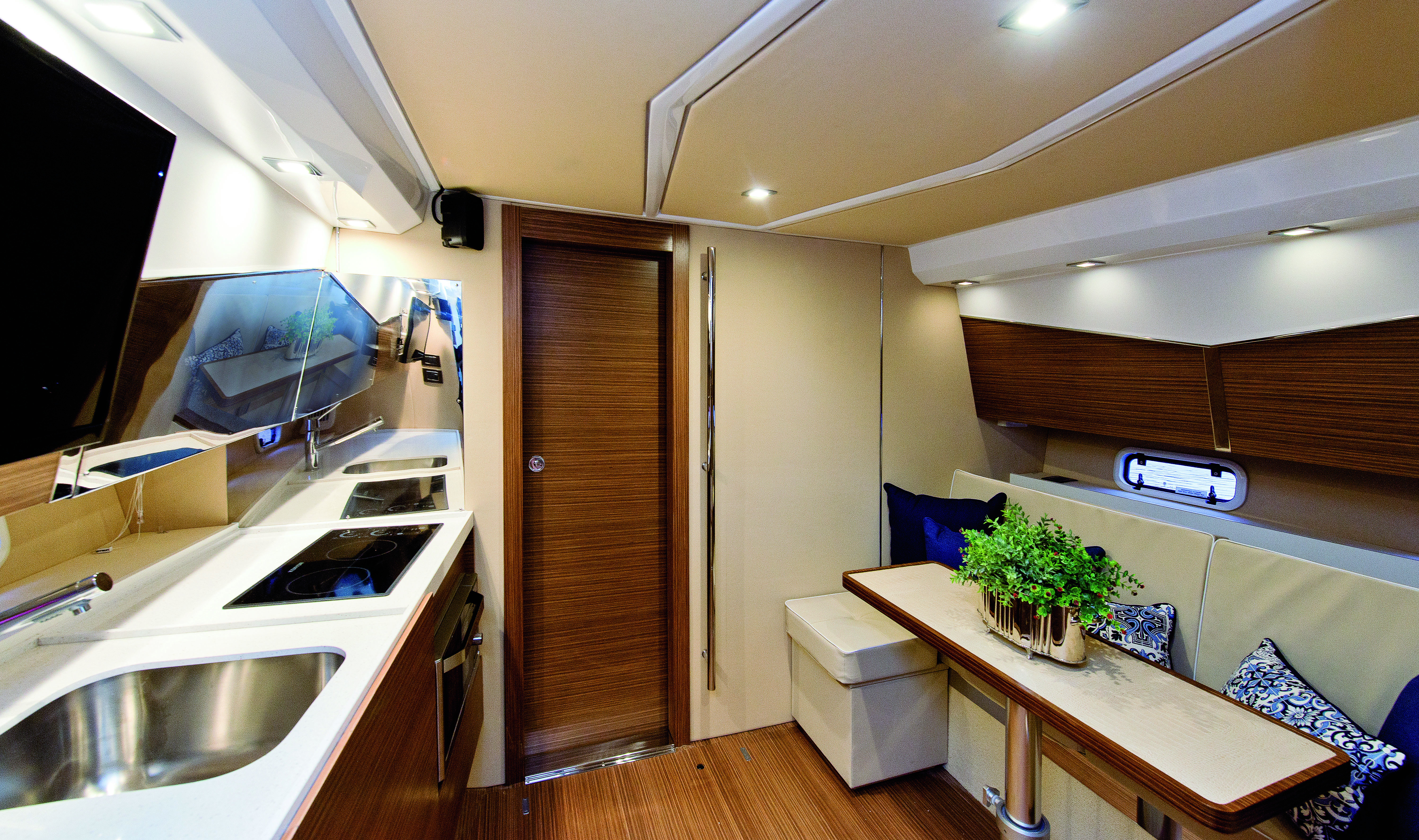 verve-40-galley-and-dinette